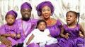 Mercy_Johnson_Family
