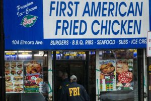First American Fried Chicken owned and operated by the family of Rahami