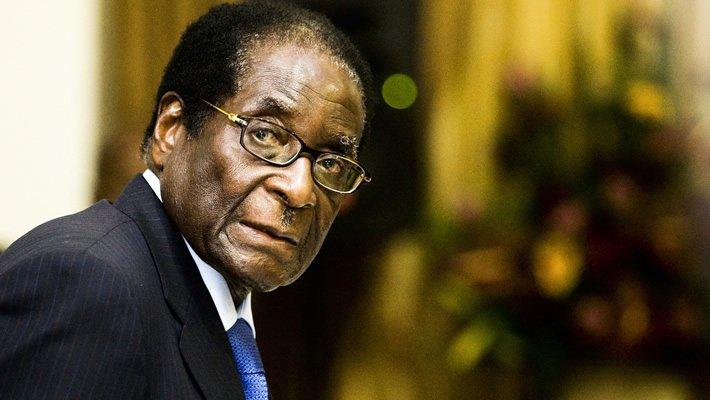 Robert Mugabe Zimbabwe President Robert Mugabe may name preferred successor