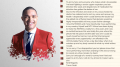 Trevor Noah took to his Twitter account to detail what happened and apologize to his fans.