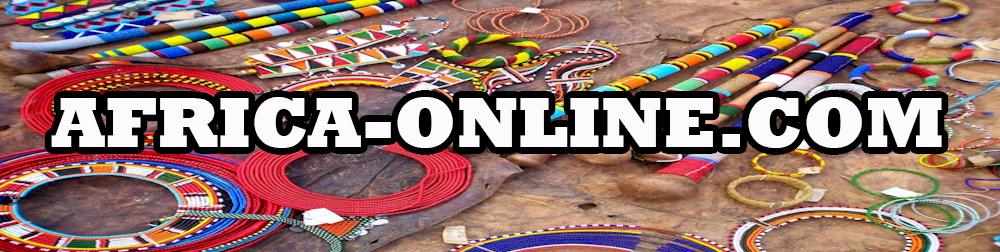 AFRICA-ONLINE.COM